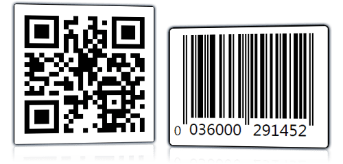 Actipro Bar Code - WPF vector-based 2D and linear bar code generation