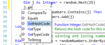 .NET Languages Add‑on